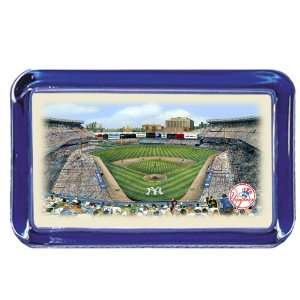 New York Yankees Yankee Stadium Colorprint Paperweight