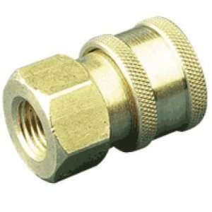 3/8 NPT Female Threaded Quick Coupler Socket