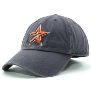 Houston Astros Cooperstown Current Hat