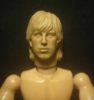 Keith Richards fr The Rolling Stones + 1/6 Body Figure