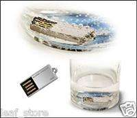 SUPER TALENT 32GB USB 2.0 Flash Drive (Pico C Nickel)