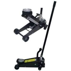 3 1/2 Ton Low Profile Garage Car Truck Floor Jack 19.5