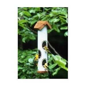 Vari Craft Sunflower and Mixed Seed Bird Feeder Patio, Lawn & Garden