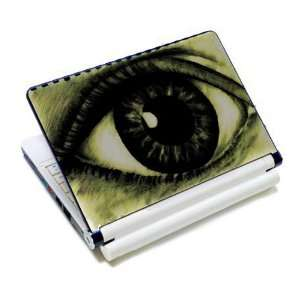 Charming Eye Laptop Notebook Protective Skin Cover Sticker