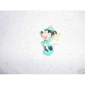 Disney Minnie Mouse in Blue Dress Magnet