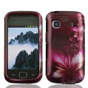 Samsung R680 R 680 Repp Rose Red Floral Flowers Design