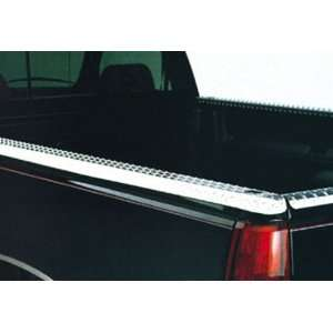 Putco 59433 Truck Bed Side Rail Protector Automotive