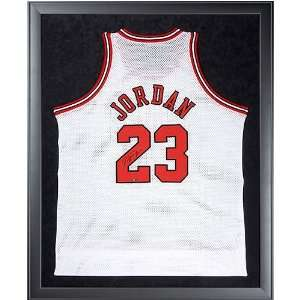 Michael Jordan Autographed Chicago Bulls Home/White Jersey