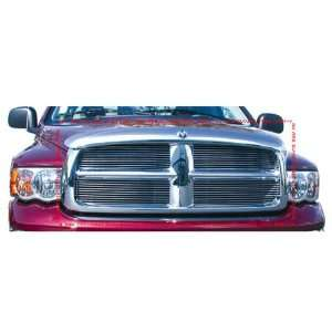 2002 2005 DODGE RAM PU BILLET GRILLE GRILL Automotive