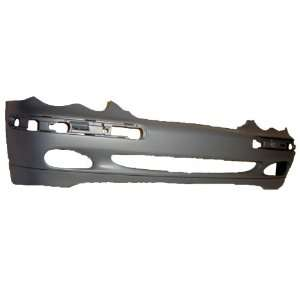 OE Replacement Mercedes Benz C240/C320 Front Bumper Cover