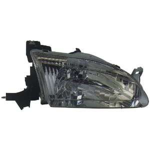 1137R AS Toyota Corolla Passenger Side Replacement Headlight Assembly
