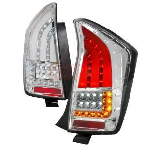Toyota Prius Led Tail Lights Performance Conversion Kit