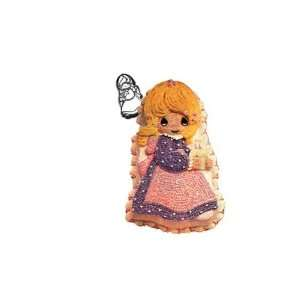 Wilton Precious Moments Girl Doll Dolly Cake Pan (2105