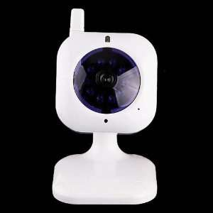 mini wireless/wired wifi ir led security ip camera