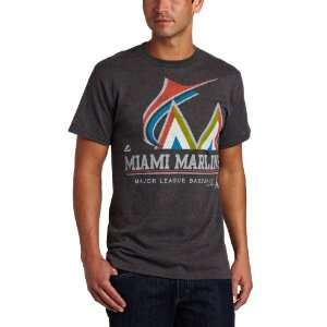 MLB Mens Miami Marlins The Submariner Tee