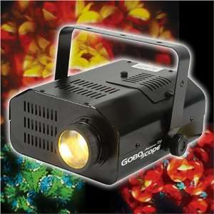 American DJ Gobo Scope Sound Active Lighting GOBO SCOPE