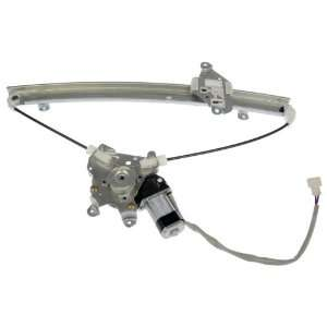 Dorman 741 996 Mitsubishi Lancer Front Driver Side Power