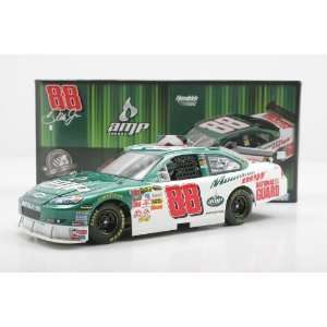 Motorsports Authentics/Action Dale Earnhardt Jr #88 Green