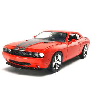 Revell 09 Dodge Challenger Plastic Model Kit Vehicles