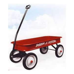 Radio Flyer Classic Red Wagon (18) Toys & Games